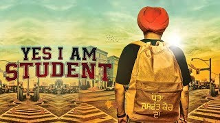 Yes I Am Student   Sidhu Moose Wala   Gill Raunta   New Punjabi Movie   Punjabi Movie 2018   Gabruu