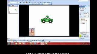 AM 6.5.2.1 custom animation PowerPoint 2003