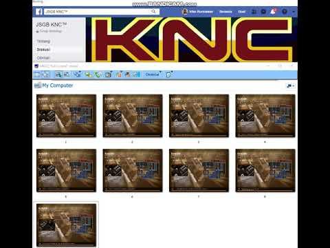JSGB KNC™