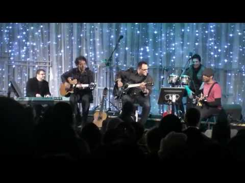 ISRAEL HOUGHTON - Everywhere That I Go played live