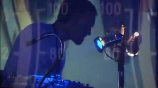 DJ Shadow - You Can't Go Home Again (Live)