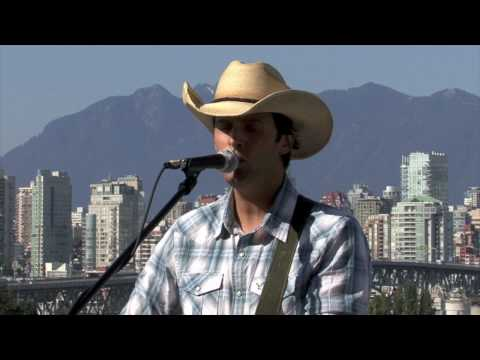 "Dean Brody - ""Brothers"" - Live on the JRfm Patio"