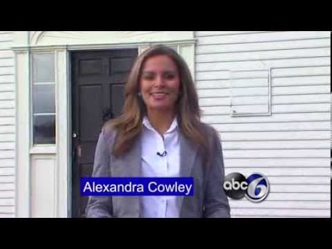 ABC6 NEWS TAKES YOU TO NORTH KINGSTOWN - YOUR TOWN! THURSDAY AT FIVE
