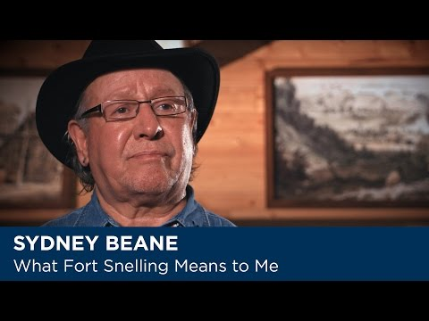 Sydney Beane - What Fort Snelling Means to Me