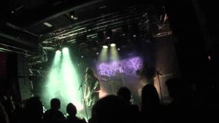 Krakow - Luminauts Live at Kvarteret 2015