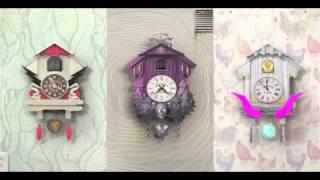 Landia - Cuckoo Clock