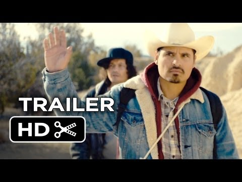 Frontera TRAILER 1 (2014) - Ed Harris, Michael Peña Movie HD