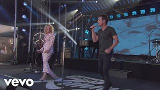 Train - Call Me Sir (Jimmy Kimmel Live!) ft. Cam, Travie McCoy