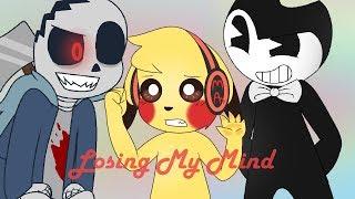 Losing My Mind | Meme