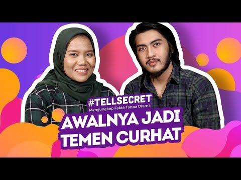 Adit: Azhari Cewek Yang Beda Dari Yang Lain #TellSecret