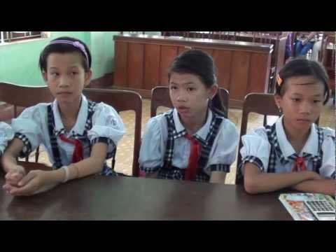 Huỳnh Khánh Dũng - Đố vui để học 2012-2013