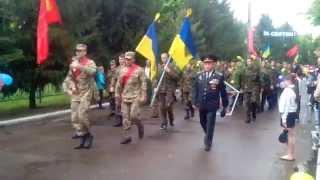 9 мая в Боровой(, 2015-05-09T10:10:18.000Z)