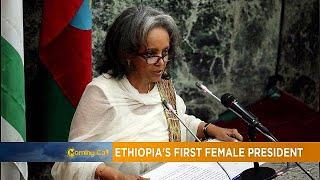 La seule femme chef d'état en Afrique est éthiopienne [The Morning Call]