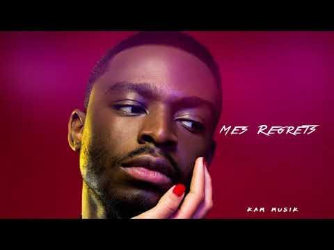 "Dadju X Keblack X Mr Eazi Type Beat ""Mes Regrets"" (Prod. KAM Musik)"