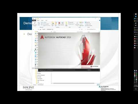 AutoCAD XRef's Tips & Tricks with Ryan Wunderlich