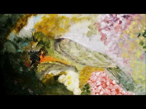 Quadros de pintores famosos