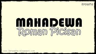 MAHADEWA - Roman Picisan (Lirik) HD Mp3