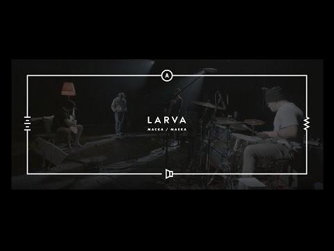 ZERO-85 - LARVA/МАСКА/MASKA
