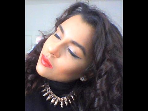 The Beauty UK Makeup Gallery Tutorial #tbuk1