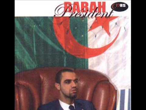 Rabah President - Intro