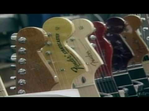 Fender Musical Instruments Corporation | Flashbacks Episode 18 | Global Entertainment
