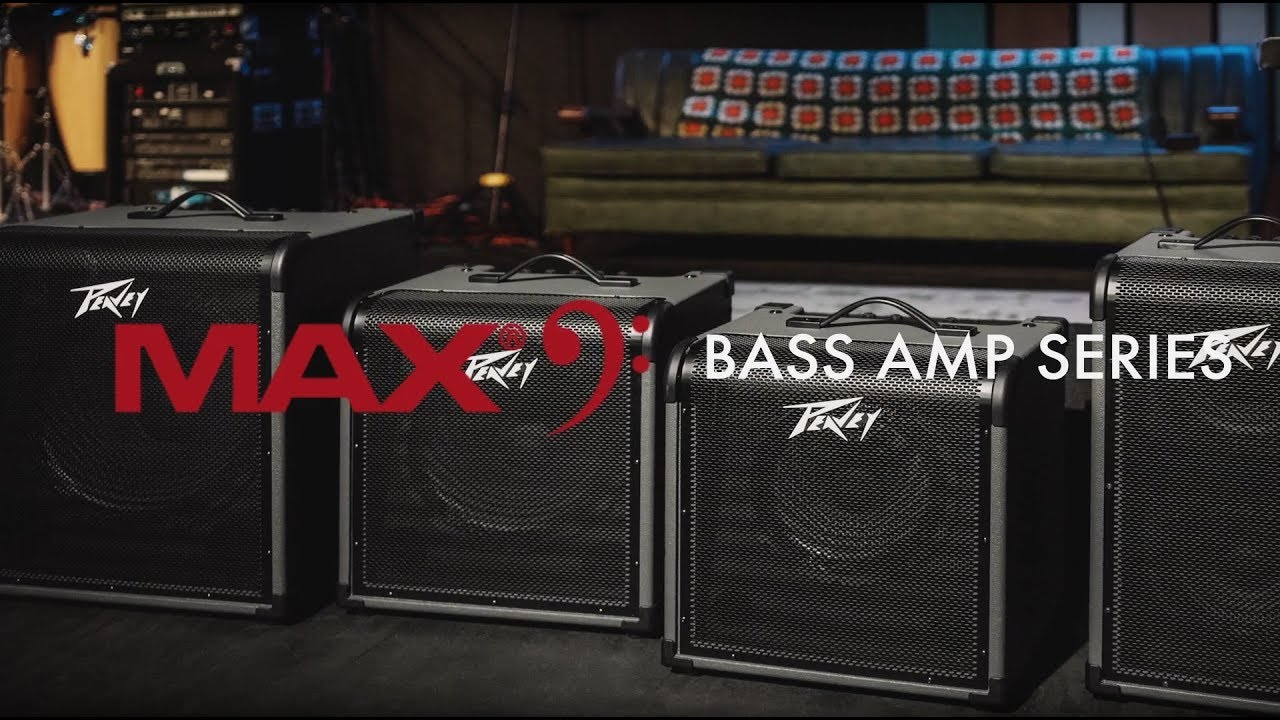 Best Bass Combo Amps Under $500 | Spinditty