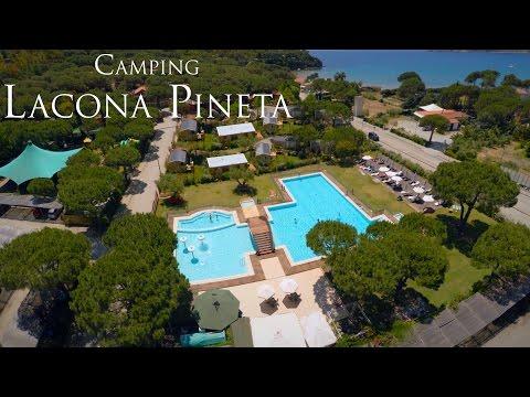 Camping Lacona Pineta,