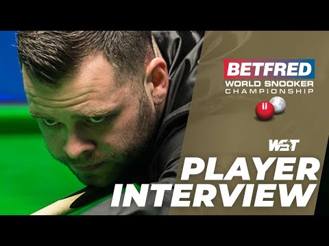 Jimmy Robertson Survives Pro Status Decider With Zhao Jianbo | Betfred World Championship Qualifiers
