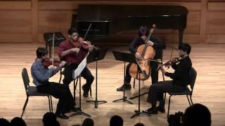 String Quartet No.2, III. Notturno (Nocturne): Andante - Alexander Borodin
