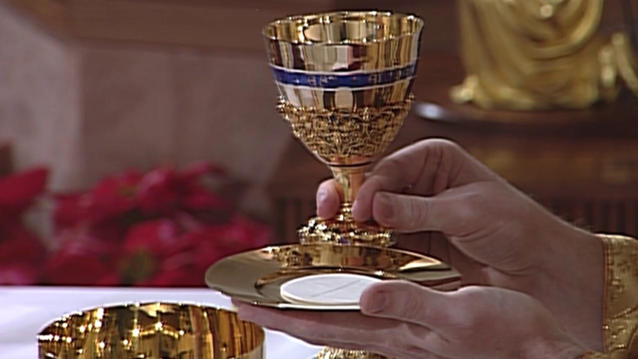 Ewtn Mass For Christmas Day 2020 EWTN Christmas: Solemn Mass of Christmas Day (EWTN)   YouTube