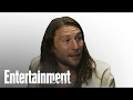 'Black Sails' Cast and Crew Interview - Comic-Con 2013