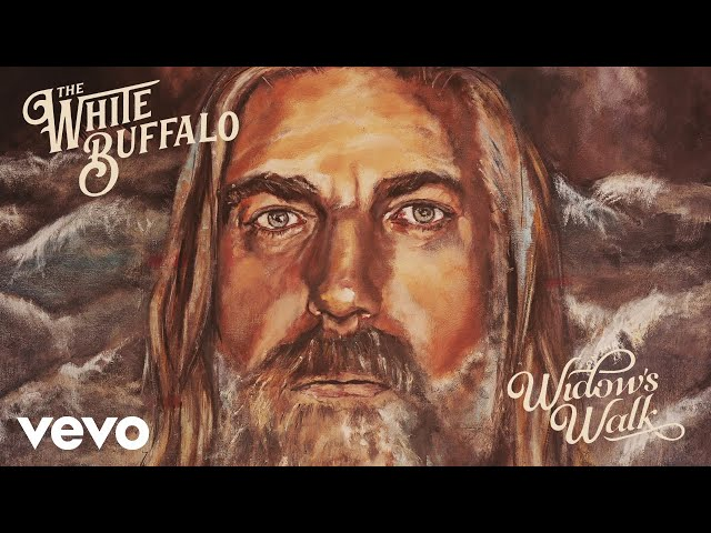 The White Buffalo - Problem Solution (Audio)
