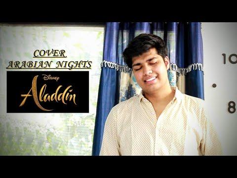 #Aladdin #Disney  Aladdin Arabian Nights Theme Song Hindi  Disney  Yash Rathore