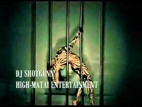 DJ SHOTGUNN   Tau Koula VS Love, Sex & Magic Feat  Tupac   YouTube