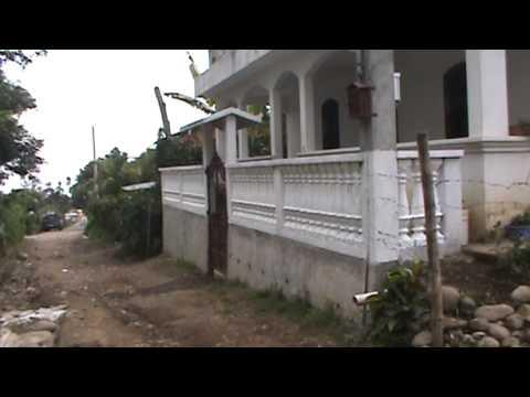 Balaustres frente a la casa youtube for Terraza al frente dela casa