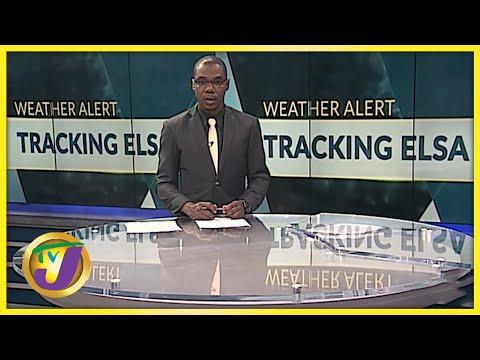 Jamaican News Headlines | TVJ News - July 2 2021