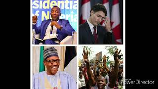 EP:285 FAKE NEWS  #PRIME MINISTER #JUSTIN TRUDEAU NEVER REQUESTED FOR 1MILLION NIGERIAN IMMIGRANTS