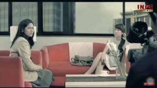 Bunga Citra Lestari - Cinta Sejati Lirik (Official Love Story BCL & ASHRAF)