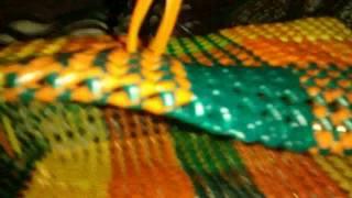 Wire koodai handle