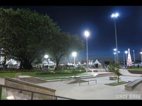 Mountain Dew Skate Park Circuit Makati