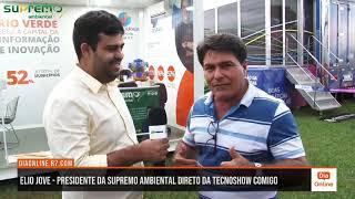 Depoimento cliente Marcos Sérgio
