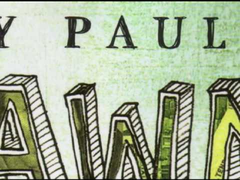The Book Files - Gary Paulsen's Lawn Boy - YouTube