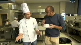 Планета Вкусов - Азербайджан. Азербайджанская Кухня - Садж, Пахлава, Душпере.