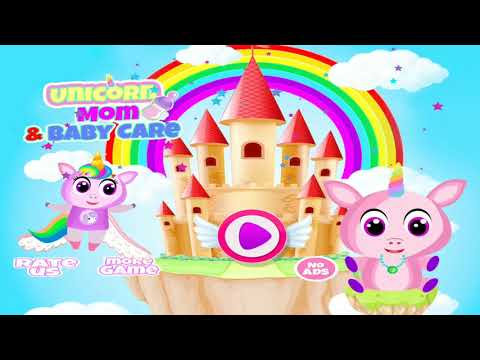 Unicorn Baby Care For Pc | Download Pro Version Windows 7, 8, 10 And Mac