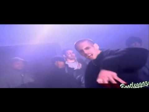 Max Kellerman the pale white rapper back in 1994 (video)