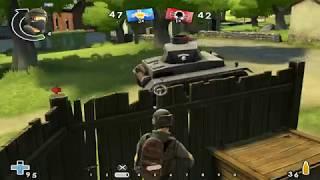 Battlefield Heroes in 2018 (HD 60fps)