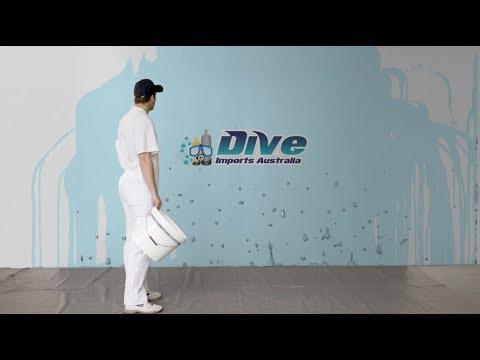 Dive Imports Australia Graphics