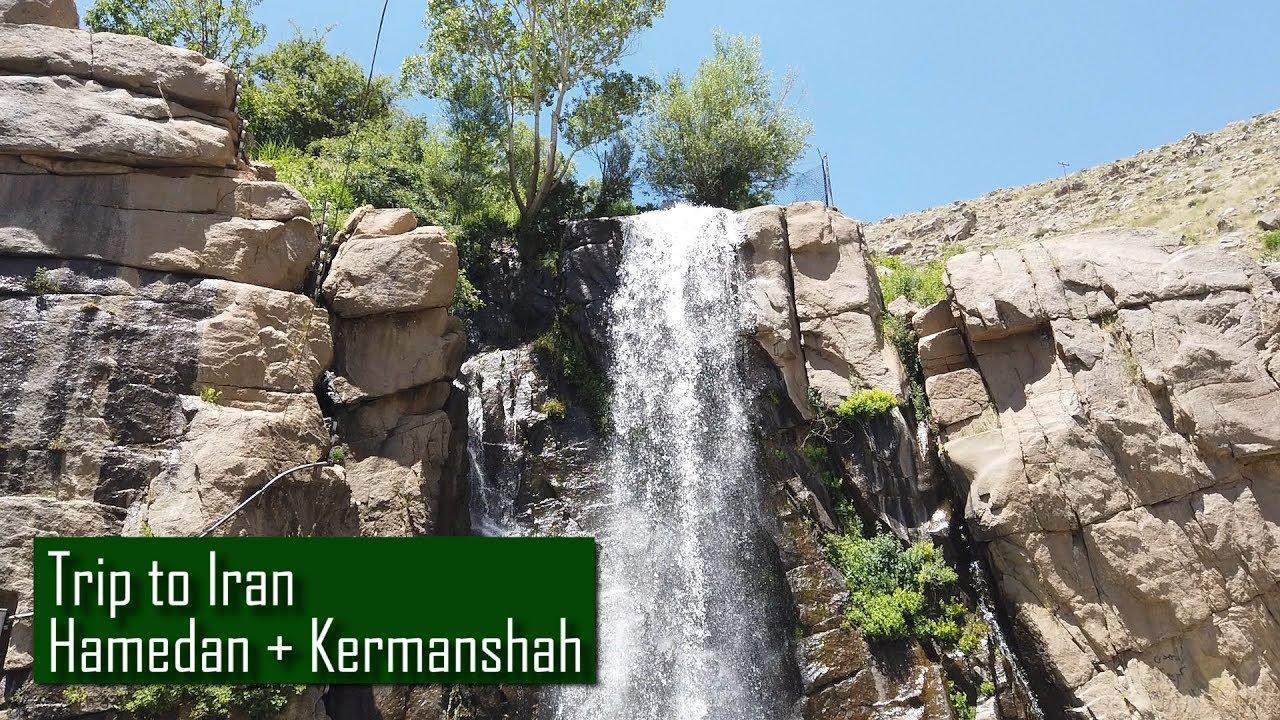 Hamedan + Kermanshah - Trip to Iran
