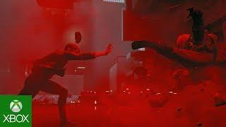 Control: Launch Trailer