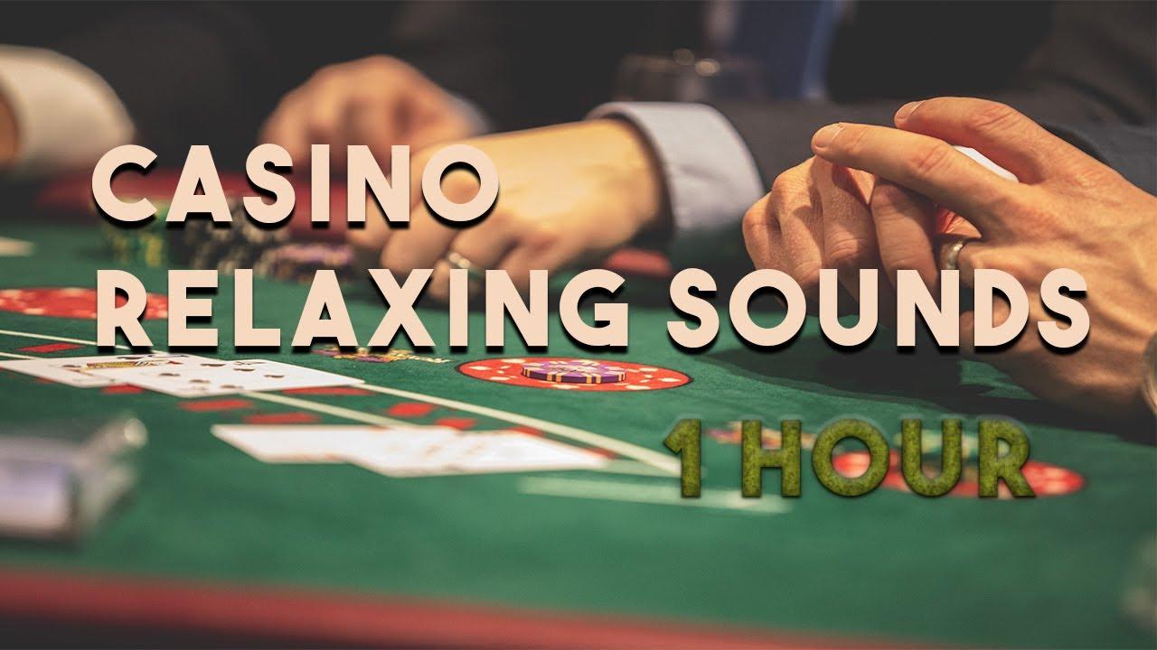 Casino ambient noise blackshark 2 siberia game download